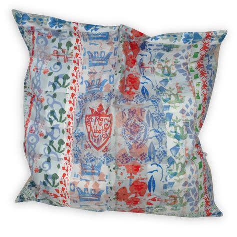 Custom Cushions by Custom Floor Cushions Personalized Floor Pillows