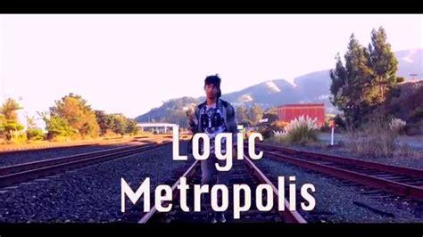 metropolis logic logic metropolis fan made music video youtube
