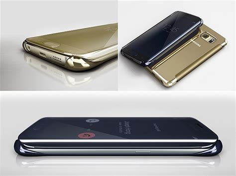 Flip Cover Clear S View Samsung Galaxy C9 Pro C9pro C 9 Miror samsung acknowledges galaxy s6 clear view cover is causing scratches technology news