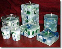 Sumbu Lilin Diy Candle how to make chunk candles via candletech ls lanterns lighting jars