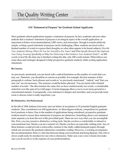 statement of objectives graduate school grad school essay letters writefiction581 web fc2