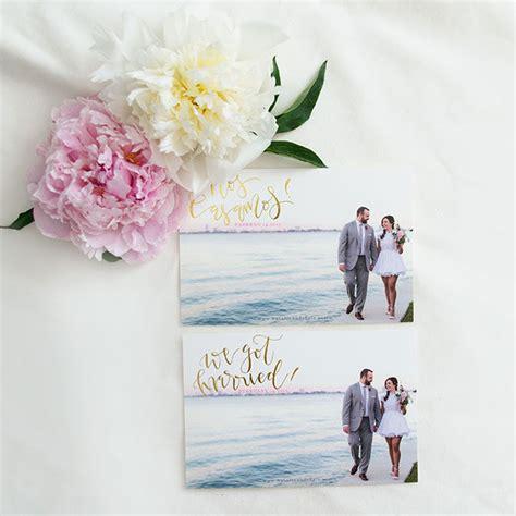 wedding announcement postcards chris s wedding announcement postcards