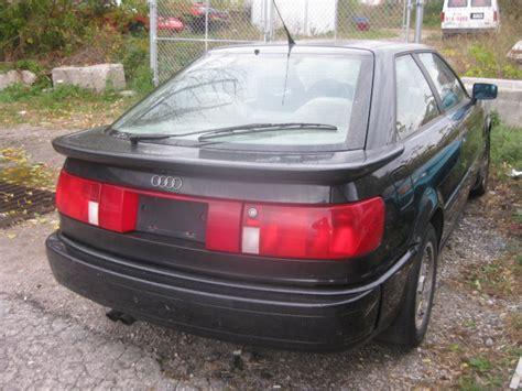Audi Coupe 20v by 1990 Audi 90 Coupe Quattro 20v 2800 Audi Forum Audi