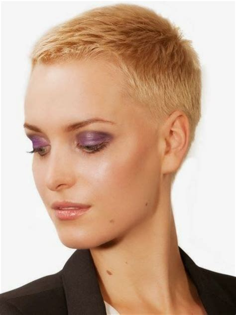best 25 buzz cut styles ideas on pinterest pixie buzz 15 shaved cuts for over 50 4 ways to rock a long pixie