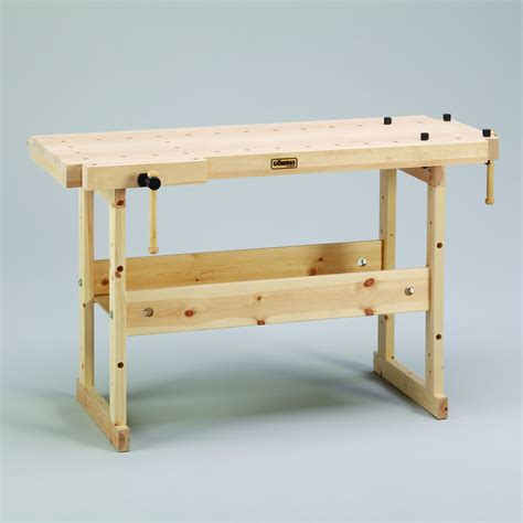 sjobergs bench sjobergs 14646 53 quot woodworking workbench sears outlet