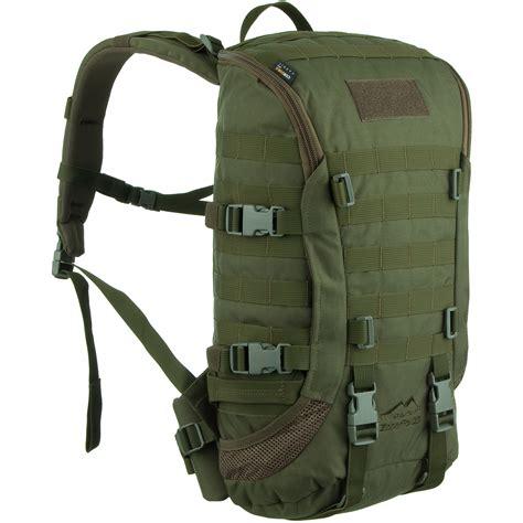 Lomberg Olive Rucksack 1 wisport zipperfox 25l rucksack olive green backpacks rucksacks 1st