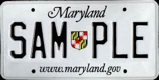 Md Search Lookup Maryland License Plate Lookup Enter Any Md License Plate