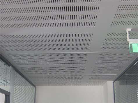 schallschutzplatten knauf podhledy z desek knauf cleaneo pomohou s akustikou v