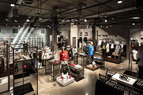 Stores Los Angeles by Adidas Originals Opens Concept Store In Los Angeles