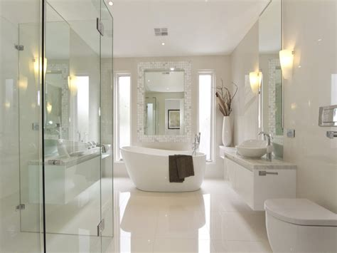 ideas for modern bathrooms 25 bathroom design ideas in pictures