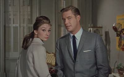Breakfast At Tiffanys 1961 Review And Trailer by Breakfast At S 1961 Starring Hepburn
