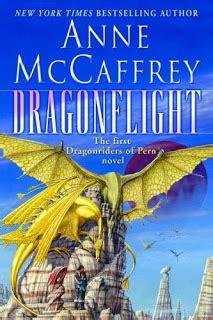 NEWS | Anne McCaffrey's Dragonriders of Pern Movie Deal