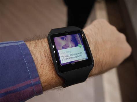 3 sony smartwatch mis tres semanas con el reloj inteligente sony smartwatch