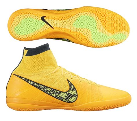 134 99 nike elastico superfly ic indoor soccer shoes