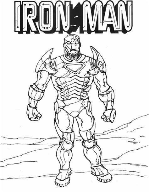 iron man symbol coloring pages ironman coloring pages for kids coloring home