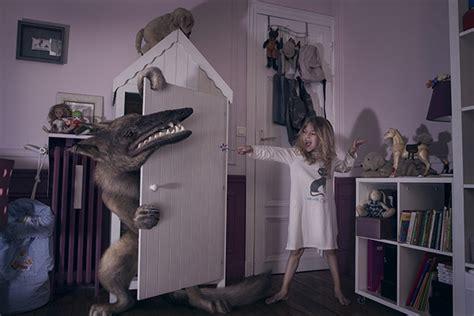 monster bedroom bedroom monsters series6 fubiz media