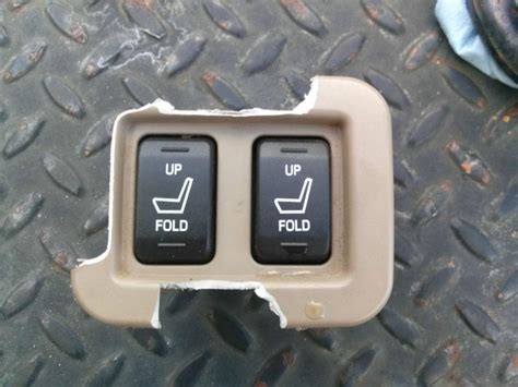ford expedition 3rd row seat switch car truck parts for sale page 2222 of find or sell