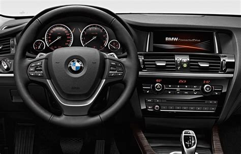 bmw dashboard 2015 bmw x3 dashboard baru