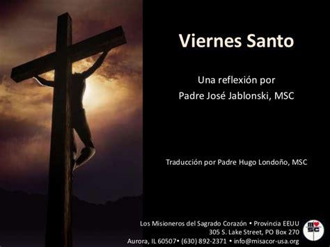imagenes por viernes santo viernes santo