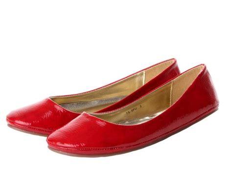 womens patent flat dolly ballet pumps shoes uk
