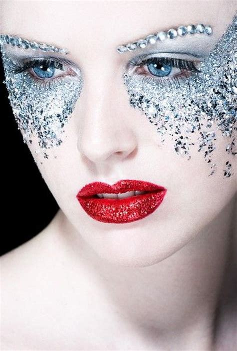 Easy And Cheap Home Decorating Ideas 20 cool halloween eye makeup ideas hative