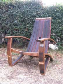 wine barrel chair plans woodwork adirondack chair plans wine barrel pdf plans