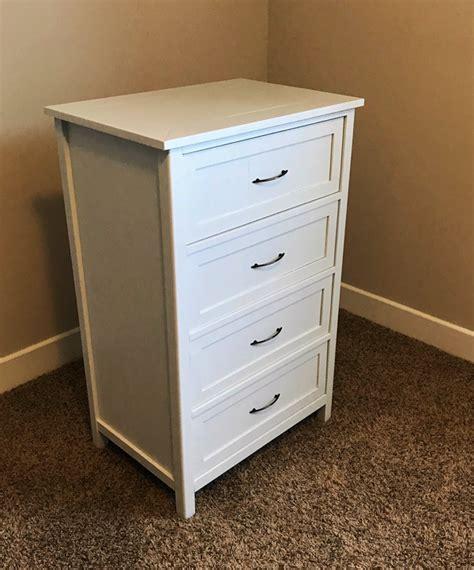 diy  drawer dresser myoutdoorplans  woodworking