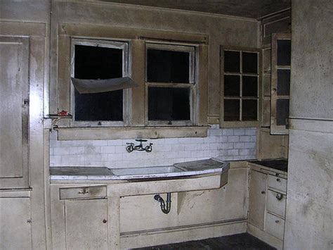 the original 1920s kitchen flickr photo