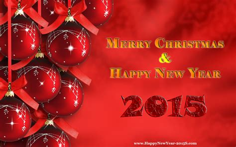wallpaper christmas and new year 2015 merry christmas and happy new year 2015 wallpaper23