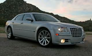 300 Chrysler Srt8 Car And Driver
