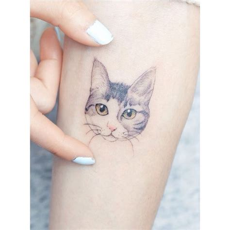 cat tattoo face man 90 best tattoos images on pinterest couple tattoo ideas