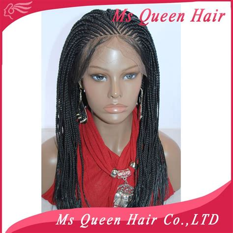 thick braided african wigs 54 best lacefront faux locs wig images on pinterest faux