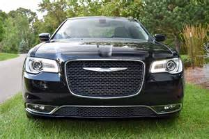 Chrysler 300 Limited Review Review 2016 Chrysler 300 Limited 95 Octane