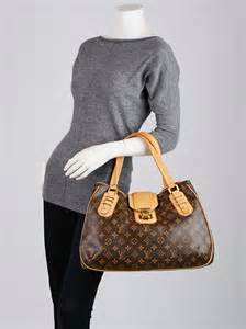 Louis Vuitton Griet Or Dont Griet by Louis Vuitton Monogram Canvas Griet Bag Yoogi S Closet