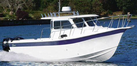 fishing boat excursions bamf 25 excursion fishing boat