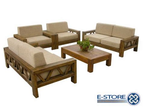 Wooden Sofa Set Designs Design Pinterest Wooden Modern Wooden Sofa Set Designs