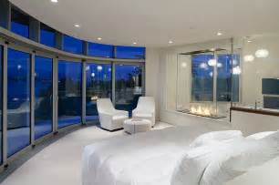 Posh bedroom design the home touches