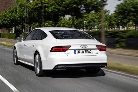 audi a7 top speed 2017 audi a7 car review top speed