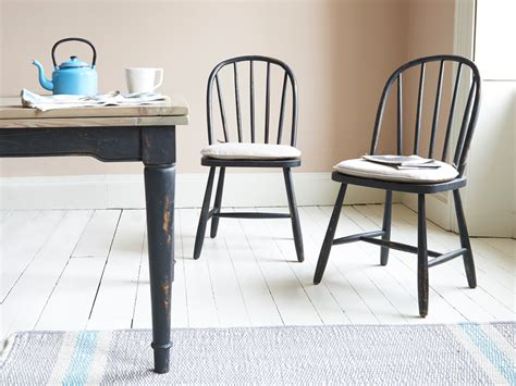 kitchen furnitures chortler kitchen chair black wooden dining chair loaf
