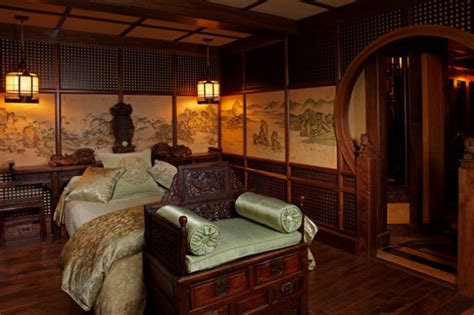 soothing asian bedroom designs   ultimate enjoyment