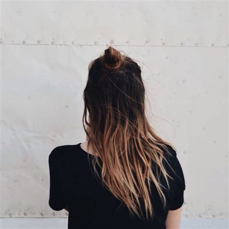 gibson knot hairdo for wet hair 379 best wet brush brunettes images on pinterest hair