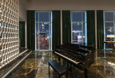 christian grey s penthouse suit for sale a look at the set design of christian grey s penthouse