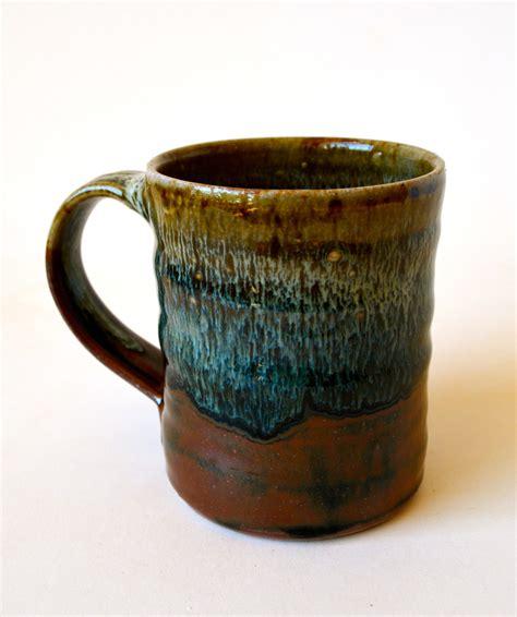 Handmade Stoneware - awesome mug handmade stoneware pottery clay handmade