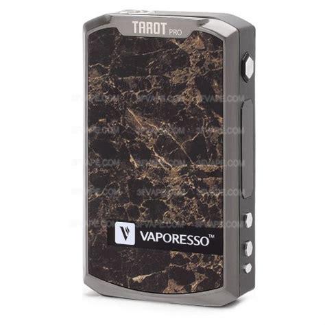 Tarot Pro 160w By Vaperasso Mod Authentic authentic vaporesso tarot pro 160w metallic grey tc vw box mod