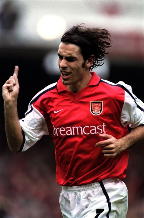 10 brilliant photos of young robert pires who ate all