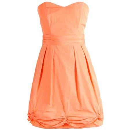 Hochzeitsschuhe Apricot by Kleid Apricot Hochzeit