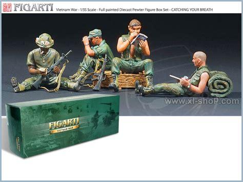 1 35 Scale Vietnam Figures | figarti vietnam war 1 35 scale full painted diecast