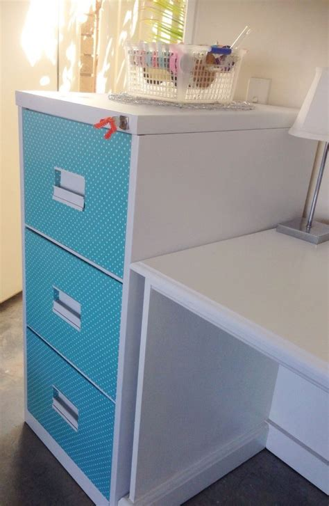 contact paper cabinet makeover my creations pinterest 25 unique file cabinet makeovers ideas on pinterest