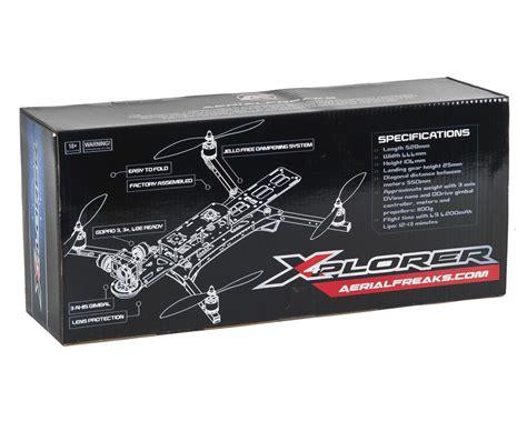 Distribution Board X4 Aerialfreaks X4 Xplorer Arf Quadcopter Drone Af X4