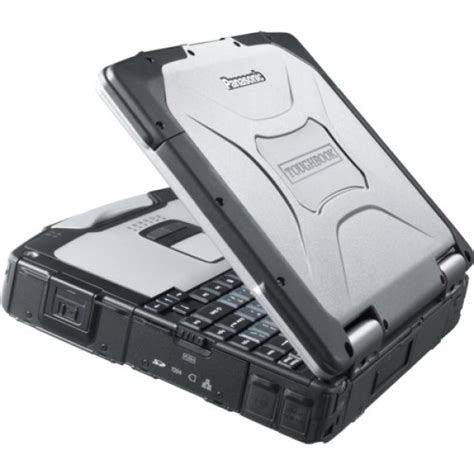 Rugged Laptop Computer by Review Of The Panasonic Toughbook Cf 30 Rugged Laptop Pc